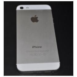 iPhone5 16GB ホワイト