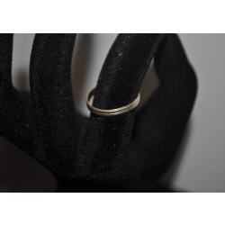 K18 プラチナ900 指輪