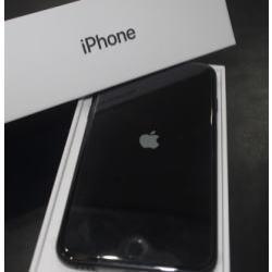 iPhone7 32GB ブラック