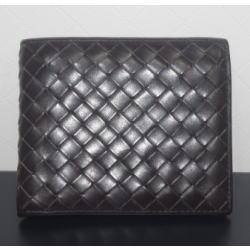 ボッテガ・ヴェネタ 二つ折り財布