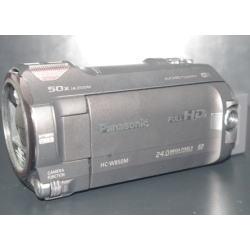 デジタルハイビジョンビデオカメラ HC-W850M
