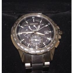 シチズン AT9025-55E 腕時計