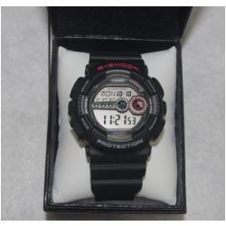 G-shock D-100-1AJF 腕時計