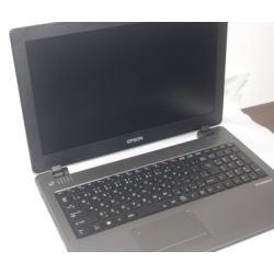 ノートパソコン EPSON Endeavor NJ3900E