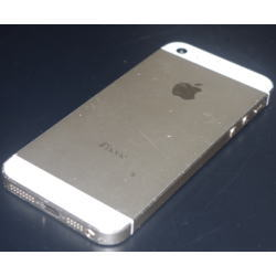 iPhone 5s 16GB ゴールド