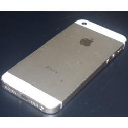 iPhone 5s 16GB ゴールド