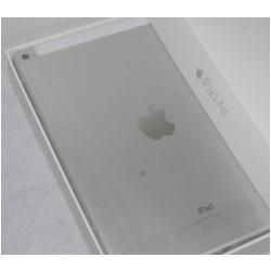 iPad Air 2 Wi-Fi+Cellular 16GB シルバー