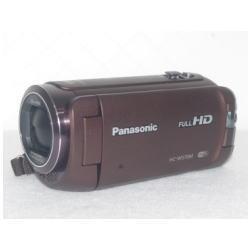 パナソニック ビデオカメラ HC-W570M
