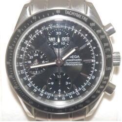 オメガ スピードマスター デイデイト クロノグラフ 3220.50