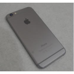 iPhone6 64GB グレー
