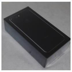 iPhone 7 Plus 256GB ジェットブラック