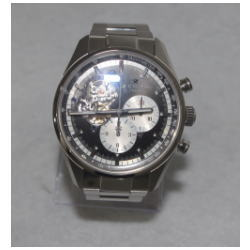 ゼニス エル・プリメロ クロノマスター 腕時計
