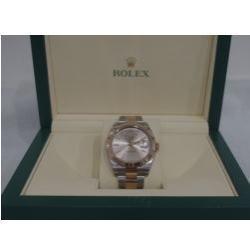 ロレックス腕時計 デイトジャスト41 126331