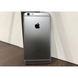 iPhone 6s Plus 64GB スペースグレイ