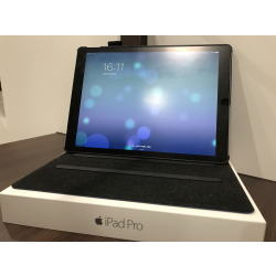 iPad Pro 12.9インチ Wi-Fi+Cellular 128GB