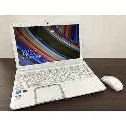 ノートパソコン TOSHIBA dynabook PT55236GBHW