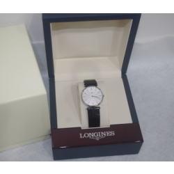 ロンジン腕時計 ラ グラン クラシック ドゥ ロンジン メンズ 腕時計 L4.709.4.72.2