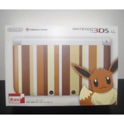 ニンテンドー 3DS LL イーブイエディション