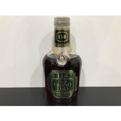 バーボン ウイスキー オールド グランダッド 114