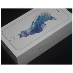 iPhone6s 128GB シルバー