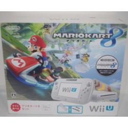 Wii U マリオカート8 セット