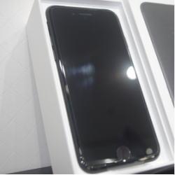 iPhone 7 128GB ブラック