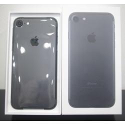 iPhone 7 32GB ブラック