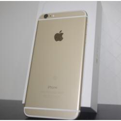 iPhone 6 Plus 64GB ゴールド
