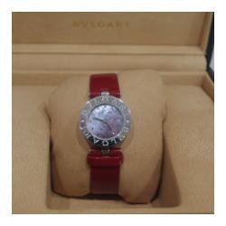 ブルガリ bz22s 腕時計