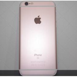 iPhone 6s 16GB ローズゴールド