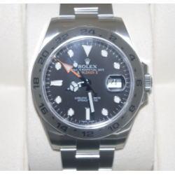 ロレックス エクスプローラーⅡ 216570