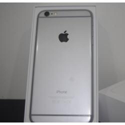 iPhone 6 Plus 128GB スペースグレイ
