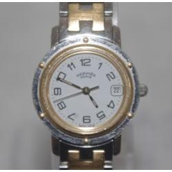 エルメス クリッパー クォーツ レディース腕時計