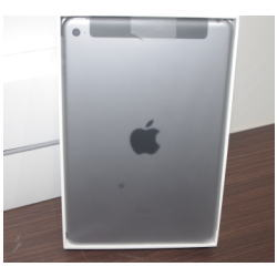 iPad mini4 Wi-Fi+Cellular 32GB シルバー