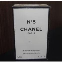 シャネル/CHANEL No.5 オー プルミエール オードゥパルファム 50ml 香水