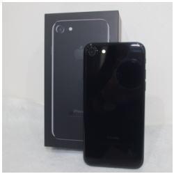 iPhone 7 128GB ジェットブラック