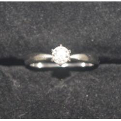 プラチナ850 ダイヤモンドリング