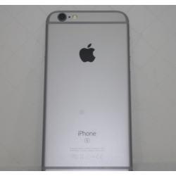 iPhone 6s 64GB スペースグレイ
