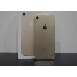 iPhone 7 32GB ゴールド