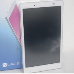 LAVIE Tab E PC-TE508BAW