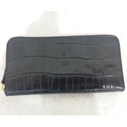 フェリージ 長財布125 ブラック