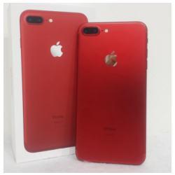 iPhone 7 Plus 128GB レッド
