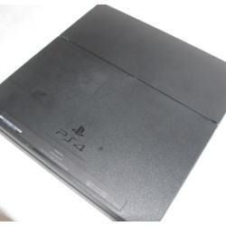 PS4 本体 ジェット・ブラック 500GB