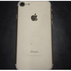 iPhone 7 128GB ゴールド