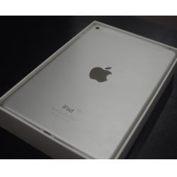 iPad mini 4 16GB シルバー