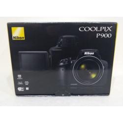 ニコン COOLPIX P900 デジタルカメラ