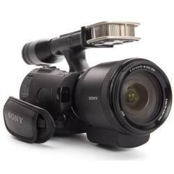 SONY ビデオカメラ NEX-VG30H
