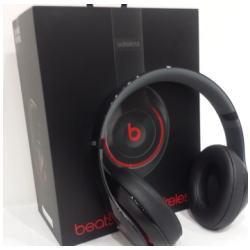 Apple Beats Studio Wireless オーバーイヤーヘッドフォン MH8H2PA/B