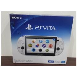 PlayStation Vita(PCH-2000)