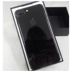 iPhone7 Plus 256GB ジェットブラック
